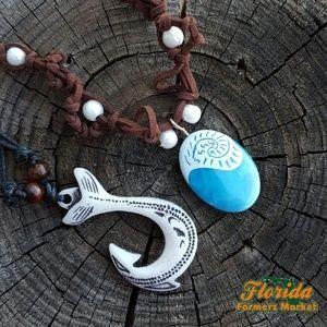 Jewelry - Wayfinder Necklace